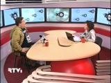 Особое мнение (05.10.2012) Дмитрий Быков - писатель, журналист